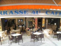 LA Terrasse 4 U Cafe Bar