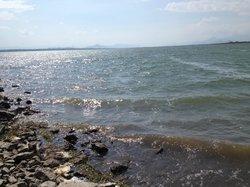 Yedgaon Dam