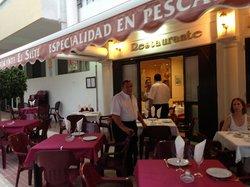 Restaurante El Siete