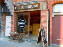 The Ribhouse