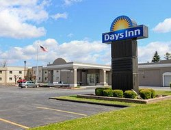 Days Inn Batavia Darien Lake Theme Park