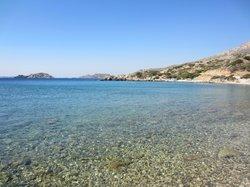 Fokea Beach