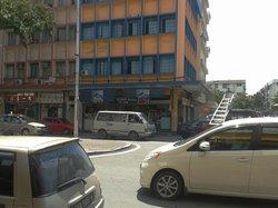 New Rahmat Restoran