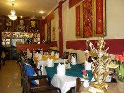 Yupin's restaurant