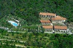 Residence Borgo degli Ulivi
