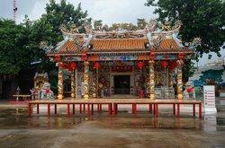 Sanjao Phuya Chinese Temple
