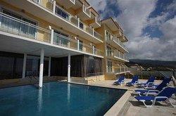Hotel Apartments Baia Brava