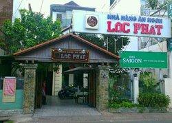 Nha hang an ngon Loc Phat