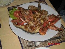 Lagoon Garden Restaurant, Beruwela