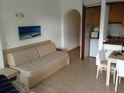 Hotel Villa Sirena and Apartments