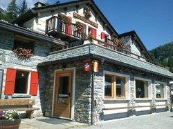 Rifugio Alpe Palu - Da Beppe