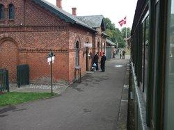 Museumsbanen Maribo Bandholm