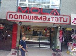 Mola Dondurma