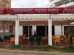 Pizzeria Daniel