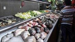 Topspot Bukit Mata Seafood Centre