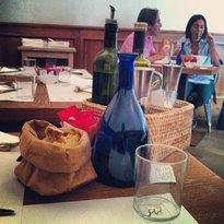 La Boulangerie del Rifrullo