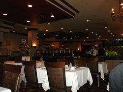 Restaurant La Seigneurie
