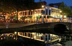 Hot Spot Doelenplein Delft