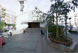 Parroquia de San Andrés Apóstol
