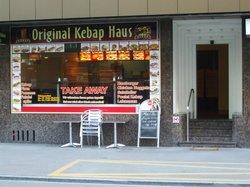 Original Kebap House