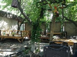 Manas Restaurant