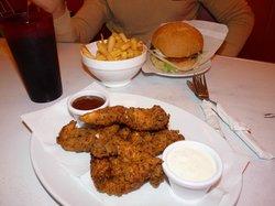 Eddie Rockets American Diner