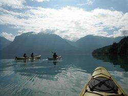 FjordSeal Kayak Day Tour