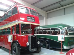 Birmingham and Midland Museum of Transport