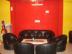 R.r. Hotel, Bar Non-veg Restaurant & Lounge