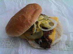 K's Hamburger Shop