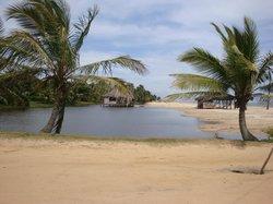 Guaratiba Beach