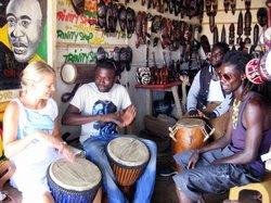 Ghana Nima Tours