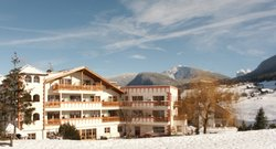 Hotel Castel Oswald von Wolkenstein
