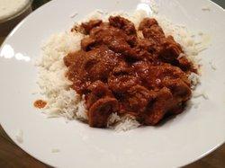 Curry House Bern