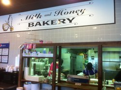 Milk & Honey Bakery