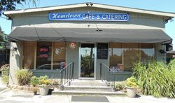 Hometown Cafe & Catering