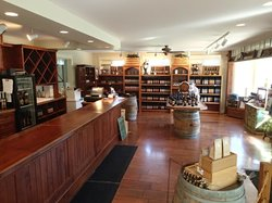 The Fort Wine Company