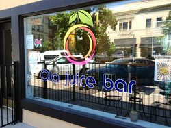 Ola Juice Bar