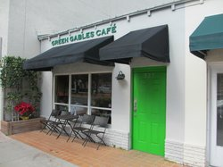 Green Gables Cafe