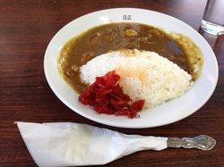 Nisshu Curry