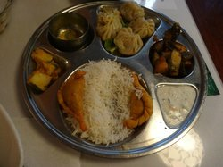 Kathmandu Kitchen-Sacramento