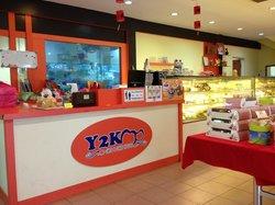 Y2K Cafe & Cake House