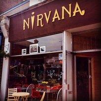 NIRVANA lounge