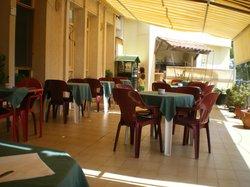 Restaurant Pizzo