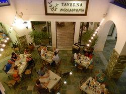 Mezedogonia Taverna