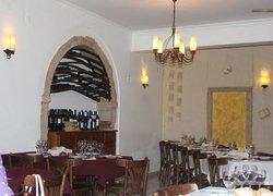 Alminhas Restaurant
