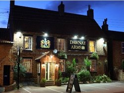‪The Dawnay Arms‬