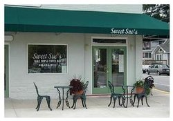 ‪Sweet Sue's Bake Shop & Coffee Bar‬