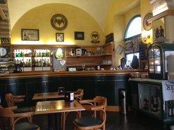 Diva Cafe'