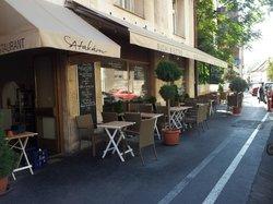 Atakam Bistro and Restaurant